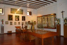 Imagen 1247 perteneciente a Museo Trinitario (El Toboso)