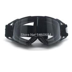 9d5dad41cd0 Premium Tint Motocross Goggles