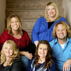 'Sister Wives' Janelle Brown Talks New Career: Making Break From Brown Family In 2016? #news #fashion