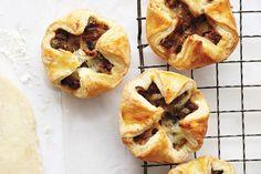 Mini+Leek+and+Bacon+Pies