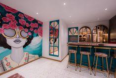 Cartoon House, Dessert Bars, Hotels And Resorts, Plush, Lights, Home Decor, Decoration Home, Room Decor, Lighting