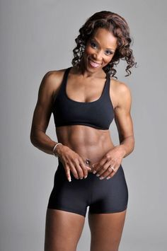 61 year old Wendy Ida: She didn't begin her own exercise regime until age 43, but she has managed to improve her health, lose 80 pounds and dwindle down to a rock-solid size 4 and hold onto it as a grandmother!
