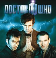 Dr Who. I think it's sad that Christopher did not want to be in the 50th anniversary for doctor who bcuz he didn't like any of the people he had to work with