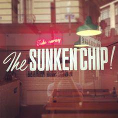 The Sunken Chip!