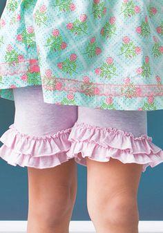 Petal Shorties - Matilda Jane, Hello Lovely