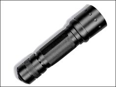 Police LED Torch - Focus Black (LEDCO). LEDCO Police Tech LED Focus Torch - Black ABSOLUTE QUALITY. This Police Tech Focus torch combines a prism reflective system with a high intensity 1.25 watt LED, with a spot to flood focus simply by turning the head of the torch. Powered by 3 x AAA Alkaline Batteries (supplied with a torch) #Torches, #Flashlights, #Torch, #Searchlight, #PowerfullTorches - #NightsearchTorches http://www.rapidtoolsdirect.co.uk/category/lighting-torches-bulbs
