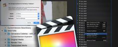 Ever wanted to have a bit more flexibility when it comes to the storage location of your Final Cut Pro...
