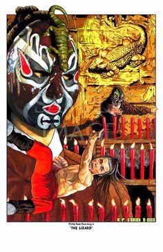 Kung Fu Martial Arts, Martial Arts Movies, Miles Morales Spiderman, Venom Art, Hong Kong Movie, Kung Fu Movies, Cinema Posters, Movie Posters, Fantasy Movies