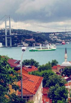 Beautiful Places In The World, Wonderful Places, Places To Travel, Places To Go, Turkey Country, Visit Turkey, Istanbul City, Turkey Travel, Antalya