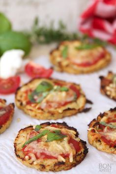 Het is helemaal hip & happening... bloemkoolpizza. Klinkt niet fantastisch, maar is echt super lekker. Proberen? Lees verder op BonApetit