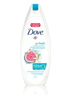 go fresh® Restore Body Wash with NutriumMoisture® Dove Products, Makeover Tips, Shower Gel, Body Wash, Restore, Cleaning Supplies, Ss, Restoration