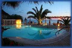 The Sea Breeze Beach Front Hotel and Apartments is located directly on the glorious Agios Gordios beach on the west coast of Corfu Island. Hotel Apartment, Apartments, Agios Gordios, Corfu Island, West Coast, Places Ive Been, Breeze, Photo Galleries, Sea