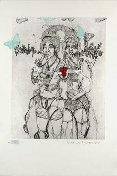 Elena Monzo - New works