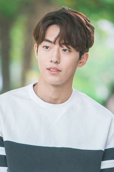 So cute nam joo hyuk Kim Joo Hyuk, Nam Joo Hyuk Cute, Jong Hyuk, Lee Jong Suk, Korean Celebrities, Korean Actors, Asian Actors, Nam Joo Hyuk Wallpaper, Joon Hyung Wallpaper