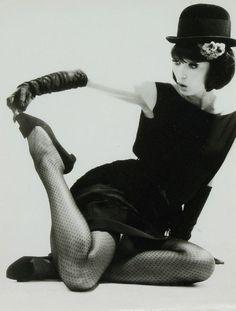 """"""" Portrait of Anna Karina, 1960's """""""