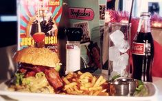 It was an arduous task, but we finally nailed down the best burger joints in Cape Town. Good Burger, Cape Town, Burgers, Hamburger, The Good Place, Ethnic Recipes, Dogs, Travelling, Restaurants