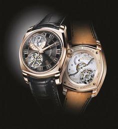 Roger Dubuis dedica una pieza simbólica de su colección La Monégasque a la subasta benéfica Only Watch 2013. La subasta  recaudará fondos para  la investigación de la distrofia muscular de Duchenne, y la próxima edición se celebrará el 28 de septiembre en el Monaco Yacht Show.