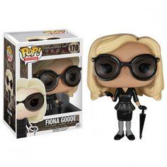 American Horror Story Season 3 Fiona Goode Pop! Television Figurine