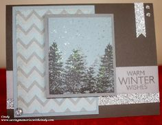 CTMH Frosted and Stamp from Frosted WTOG.