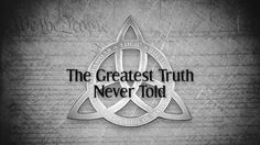 Greatest Truth Never Told. You've got to watch this!