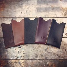 The full collection of phone cases by Maison 630!  #maison630 #montreal #iphone #accessories #menstyle #menswear #mensstyle #mensfashion #leather #wood #woodworking #dapper #travel #spring #classic #minimalist #bag #style #fashion #tech #phone #phonecases #shopifypicks