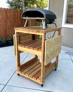 Diy Pizza Oven, Pizza Kitchen, Pizza Oven Outdoor, Pizza Ovens, Grill N Chill, Grill Oven, Bbq Stand, Back Garden Design, Fire Pizza