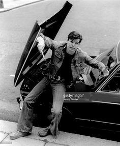 Pierce Brosnan young 1978