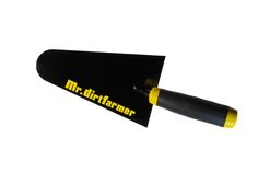 """The Chinese"" - Carbon Steel Flat Trowel - For Weeding, Digging and Moving Dirt Garden Trowel, Garden Tools, Digging Tools, Flower Beds, Weeding, Coke, Compost, Steel, Flat"