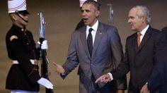 Obama advised to take Cuba off terror list http://f24.my/1CwodOg