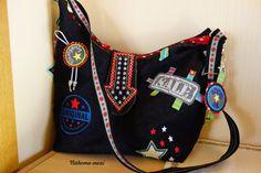 Naehoma - moni: Taschen