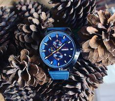 Relojes Blue Marine - Relojes de diseño con estilo deportivo casua Marine Blue, Rolex Watches, Quartz, Instagram, Fashion, Stuff Stuff, Designer Watches, Athletic Style, Moda