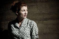 Jodie Whittaker - Antigone - NT
