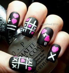 TheMomDeal Nail Art Ideas