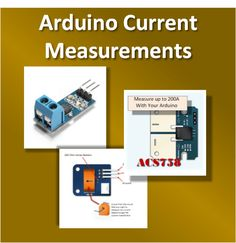 Measuring Power and Capacity If you're measuring power or battery capacity, measuring current will likely be one of the measurements you include. Fortunately, there are several devices on …