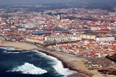 Espinho - Portugal http://twitterme.net