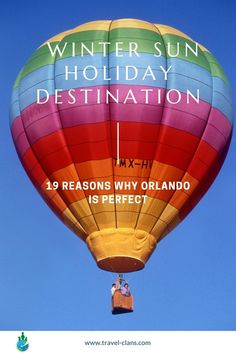 Outdoor attractions, ecotourism thrills, nature hikes, and wildlife, Orlando has plenty to offer while you bask in the warm winter sun. Here are the 19 best! Road Trip Destinations, Holiday Destinations, Winter Sun Holidays, Kelly Park, Airboat Rides, Packing List For Travel, Winter Park, Disney World Resorts, Places To Travel