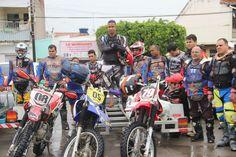 9° Trilhão Dedel Motos é realizado com muita aventura e adrenalina em Capela do Alto Alegre - VR14