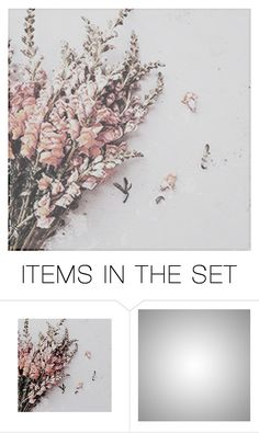 """""""f a d e d   p i n k"""" by tangled-in-fairylights ❤ liked on Polyvore featuring art"""