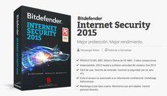 (REVIEW) #Bitdefender Internet Security: Seguridad personalizable para usuarios exigentes