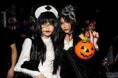 #Cute Halloween Fashion - DELARIZ