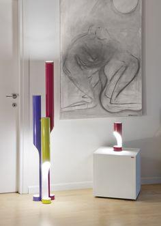 Subi lamp Company: WayPoint Euroluce 2013