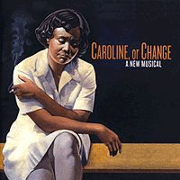 Caroline, or Change - Wikipedia, the free encyclopedia 2004 closed after 136 performances Broadway Plays, I Saw, Theatre, Musicals, Change, My Love, Fictional Characters, Doa, Dressing Room