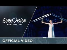 """Slovenia: Watch the official video clip for """"Blue and Red"""" by ManuElla - ESC+Plus"""