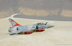French Armée de l'Air escadron de chasse 3/11 « Corse » celebrated 70 years in 2013, and applied a special scheme to a Dassault Mirage 2000. Squadron operated both 2000Ds and 2000-5s.