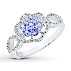 tanzanite engagement rings jared - 398×398