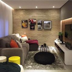 19 Awesome Accent Wall Ideas To Transform Your Living Room