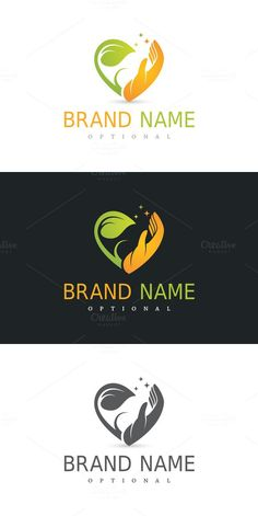 Explore over logo templates including badges, icons, and other elements for creating unique, feminine, and modern logos. Logos, Logo Branding, N Logo Design, Clinic Logo, Fruit Logo, Restaurant Logo Design, Organic Logo, Clinic Design, Symbol Logo