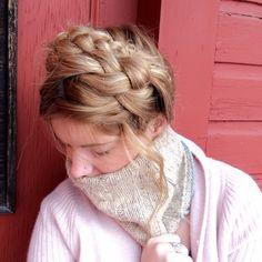 .   #braid #hair