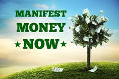 Manifest MONEY NOW is a POWERFUL guided meditation for you who are SERIOUS about…