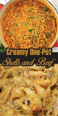 Fall Crockpot Recipes, Healthy Dinner Recipes, Fall Recipes, Pasta Recipes, Cooking Recipes, What's Cooking, Cooking Ideas, Italian Seasoning Mixes, Pasta Dinners